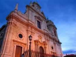 chiesa di S. Nicolò SS Salvatore