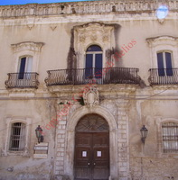 Palazzo Padri Mercedari