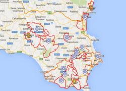 Distretti e itinerari tutistici di sicilia distretto turistico del sud est premio heritage sicilia altavistaventures Gallery
