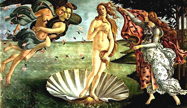 Afrodite - Venere