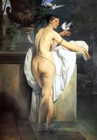 Venere e le colombe