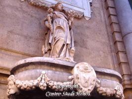 Quattro Canti Palermo