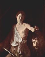 Caravaggio - Davide