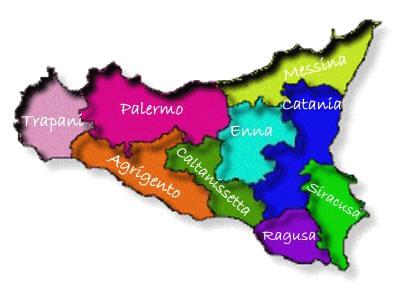 Immagine della Sicilia