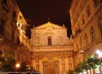 Chiesa del Gesù e ex Collegio dei Gesuiti