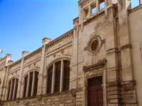 chiesa di santa chiara e santa rita
