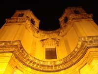 chiesa di montevergini