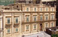 palazzo landolina