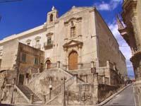 chiesa di s. maria del gesù