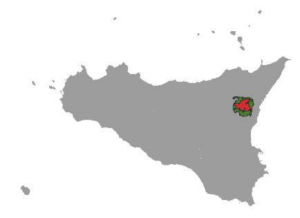 ETNA WORLD HERITAGE LIST