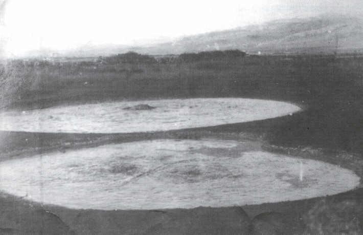 laghetti naftia nel 1935