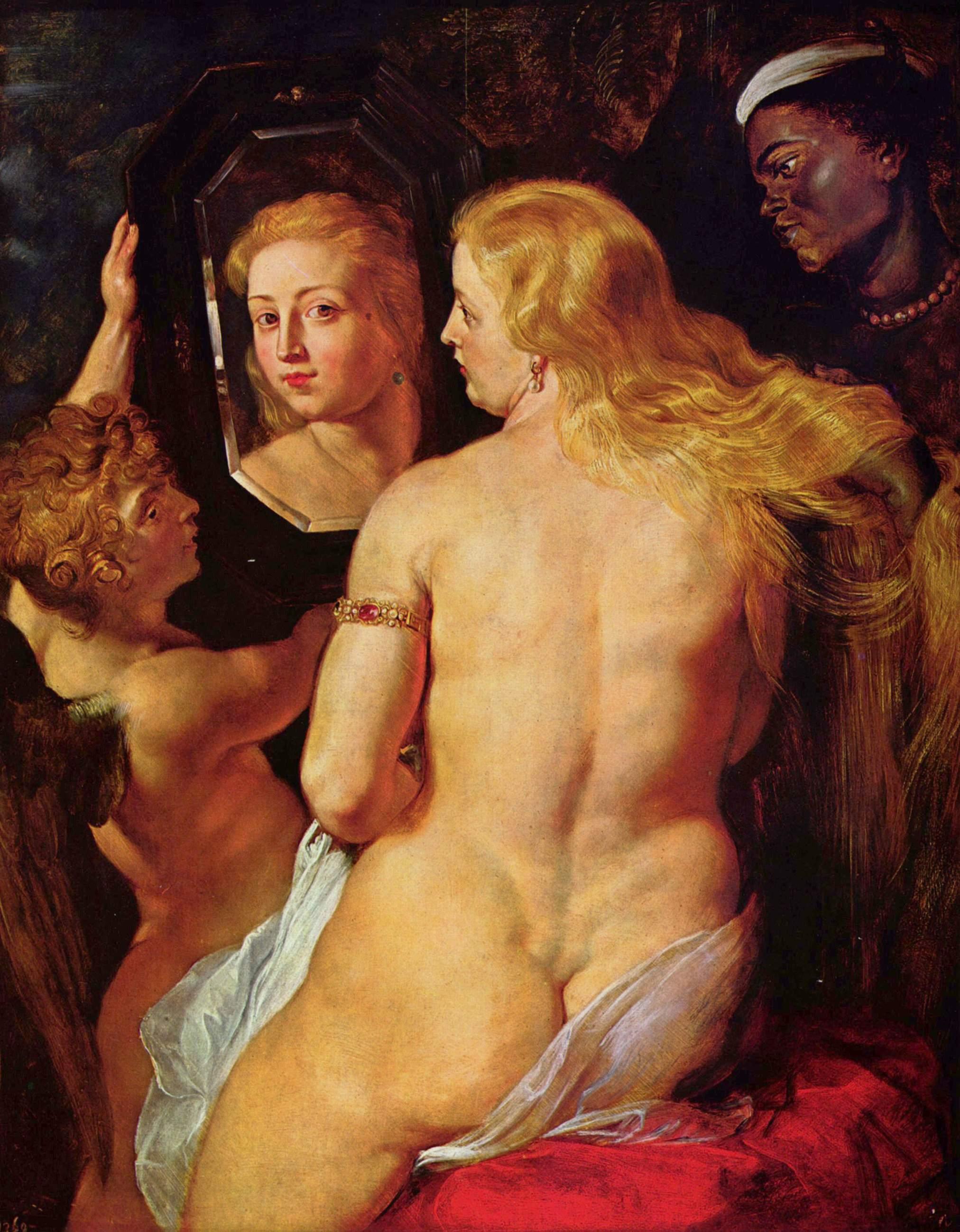Risultati immagini per Pieter Paul Rubens