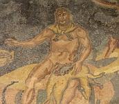 Vestibolo di Polifemo