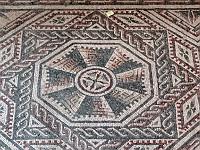 Sala Mosaico a stella
